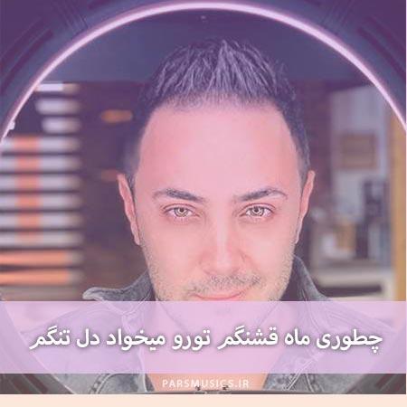 دانلود آهنگ چطوری ماه قشنگم تورو میخواد دل تنگم ناصر زینعلی